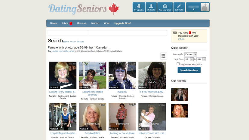 gila senior dating site Thank you for your service 3 wwwseniorsmeetseniorsorg 3i meet a charming person, funeybean and we have advanced from e-mails to phone calls followed by a luncheon date in tarpen springs, fl.
